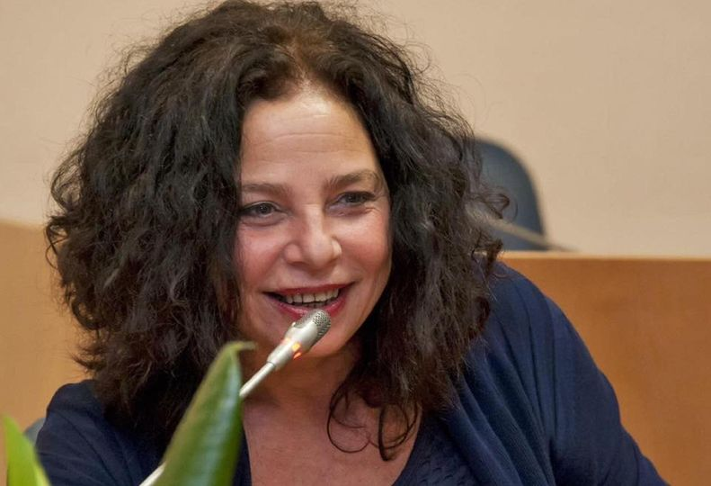 Genzano, l'amministrazione comunale in ricordo di Carla Di Veroli recentemente scomparsa