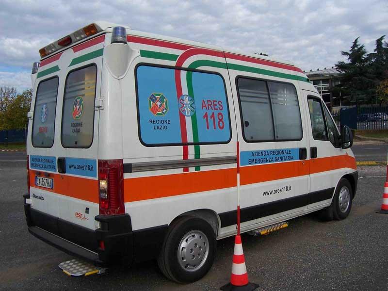 Sanità, continuano i guai per Ares 118