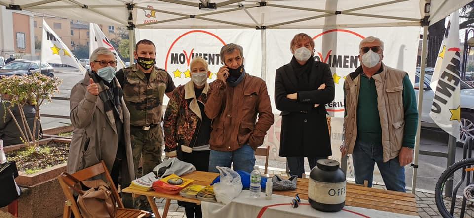 Ciampino, il Movimento 5 Stelle comunica lo scioglimento