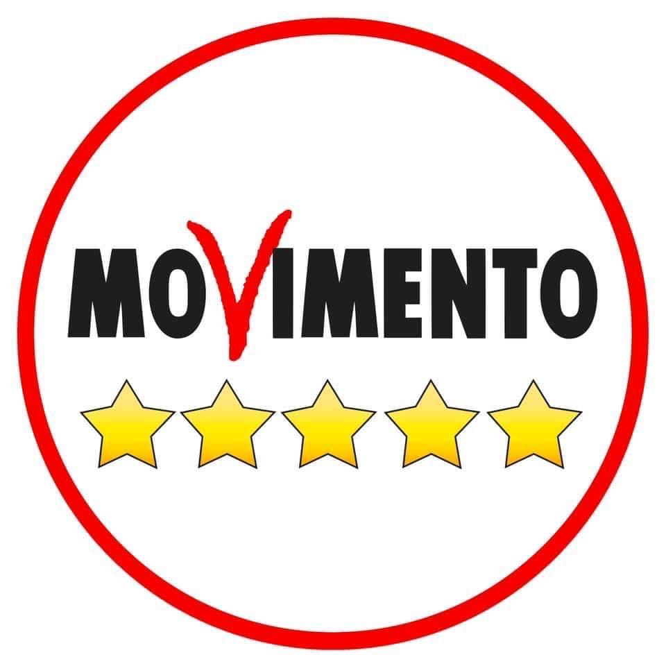 M5S Marino, presentazione di Anna Paterna, Candidato Consigliere Lista M5S
