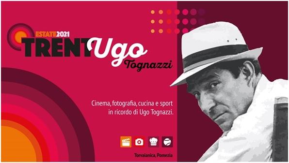 Pomezia, TrentUgo Tognazzi, dal 20 al 22 agosto festival cinematografico in onore di Ugo Tognazzi