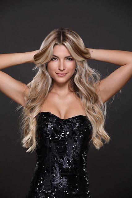 Velletri. La nuova Miss Mondo Italia, Claudia Motta torna a casa e si prepara per la finale.
