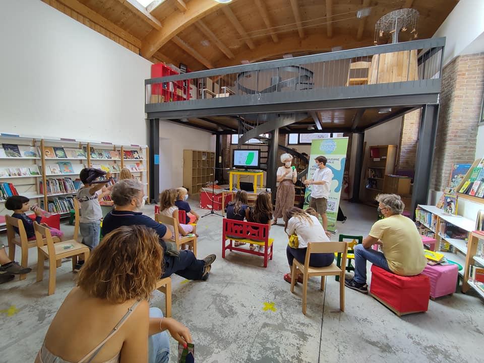 Frascati, in dirittura d'arrivo il progetto Cu.R.A., dedicato allo sviluppo locale da parte dei giovani