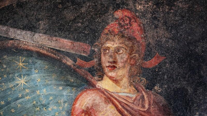 Marino, inaugurato il Mitreo, aperte le prenotazioni