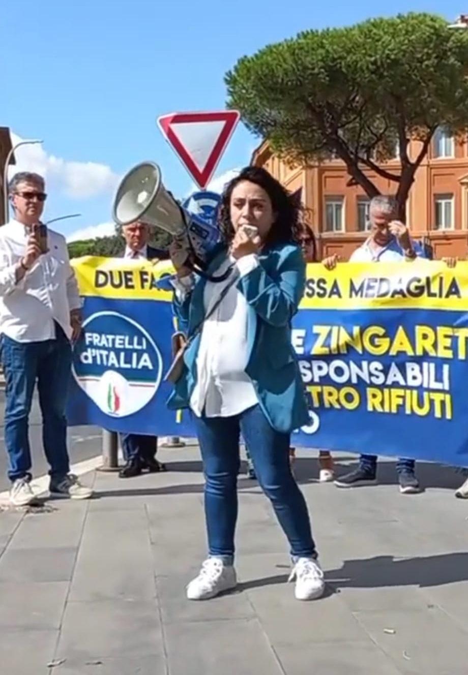 """Grottaferrata, Masi- Silvagni: """" Da Andreotti vergognoso silenzio su Roncigliano"""""""