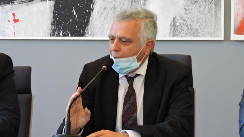 Nettuno, martedi 28 settembre alla Scuola di Polizia la presentazione del progetto contro la violenza di genere: presente il procuratore capo Giancarlo Amato