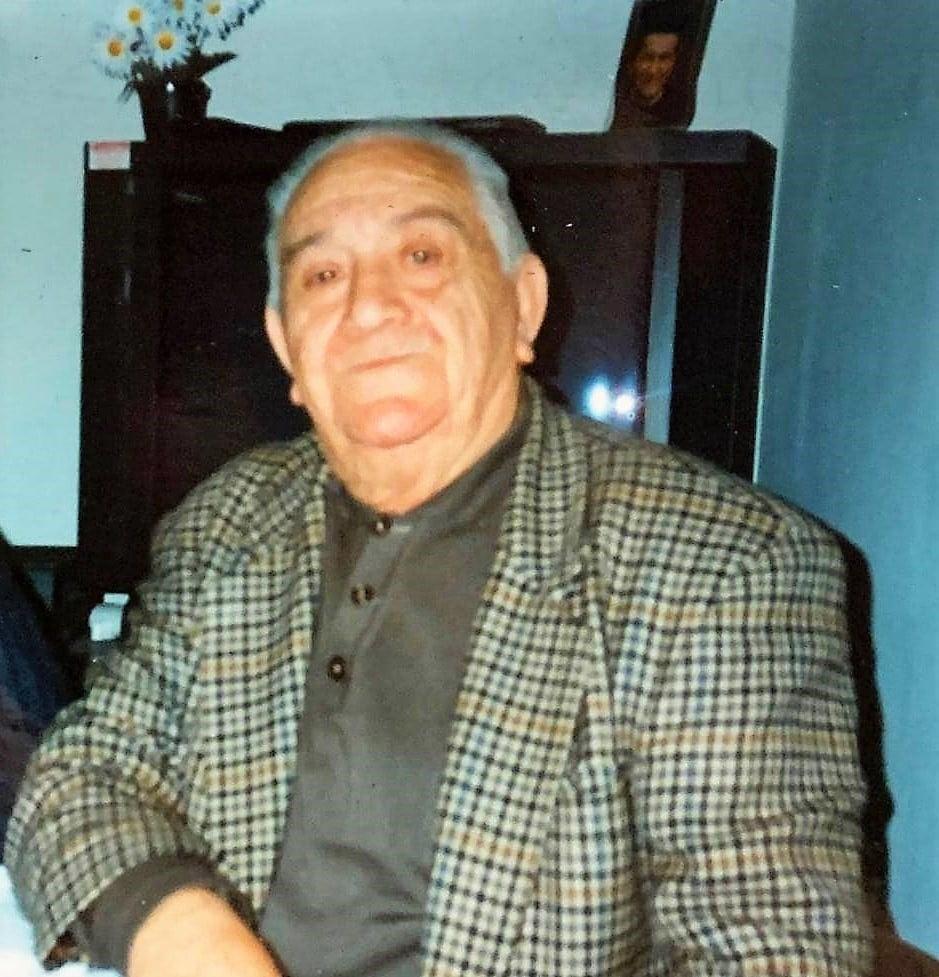 Genzano, l'ultimo affettuoso saluto della famiglia e degli amici a Gino Ferruzzi