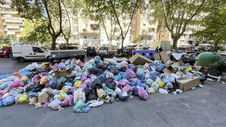 La rivista Time Out ha eletto Roma come la città più sporca del mondo ma a Roncigliano lo sapevano già