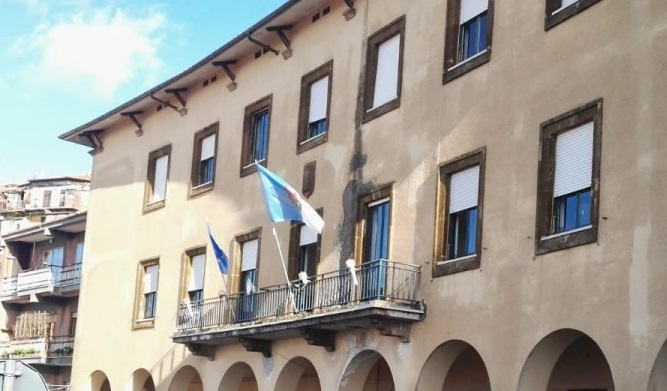 """Rocca di Papa, Capolei-Romei: """"In arrivo fondi per la riqualificazione del Palazzo Comunale"""""""