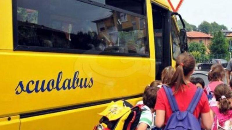 Pomezia, trasporto scolastico a.s. 2021/22: piano provvisorio scuolabus