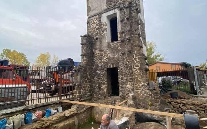 Colleferro, progetto di valorizzazione della chiesa di S.Maria di Piombinara