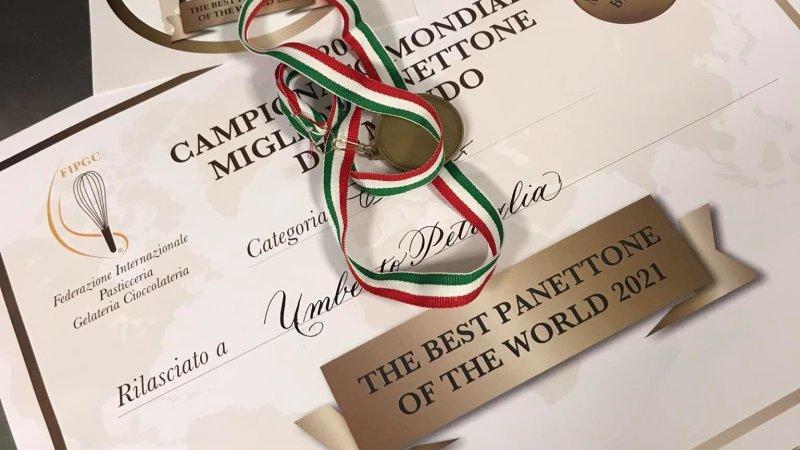Artena: Forno Petriglia trionfa nel Campionato del Mondo del Panettone