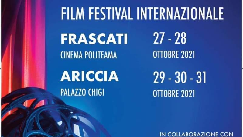 Via la 5^ edizione del CROFFI, il Festival Internazionale del Cinema dei Castelli Romani