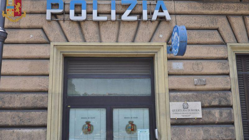 Roma, Ricercata dalle autorità peruviane viene rintracciata dalla Polizia di Stato in un albergo al centro della capitale