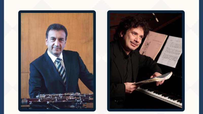 Festival Fiati Albano Laziale, gran finale con il primo fagotto dell'Orchestra di S. Cecilia