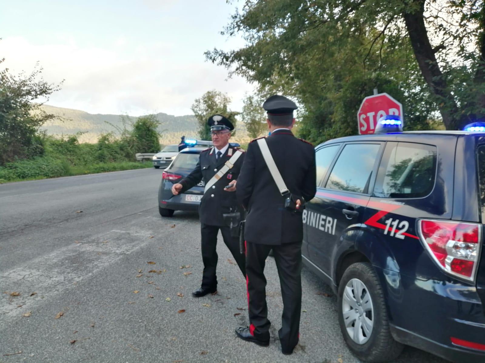 Rocca di Papa, arrestato aggressore del presidente del consorzio Colli del Vivaro
