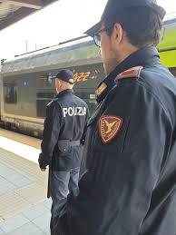 Nettuno. La Polfer arresta due minori per rapina sul treno Roma-Nettuno