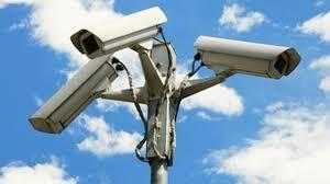 Rocca Priora, potenziata la rete di video sorveglianza con 6 nuove telecamere