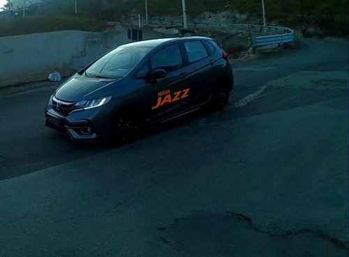Test Drive Honda Jazz 15 I Vtec 130cv Dynamic Funzionale E