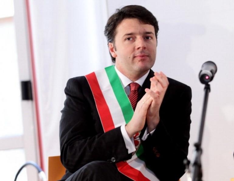 Matteo Renzi vola nei sondaggi riservati del Pd