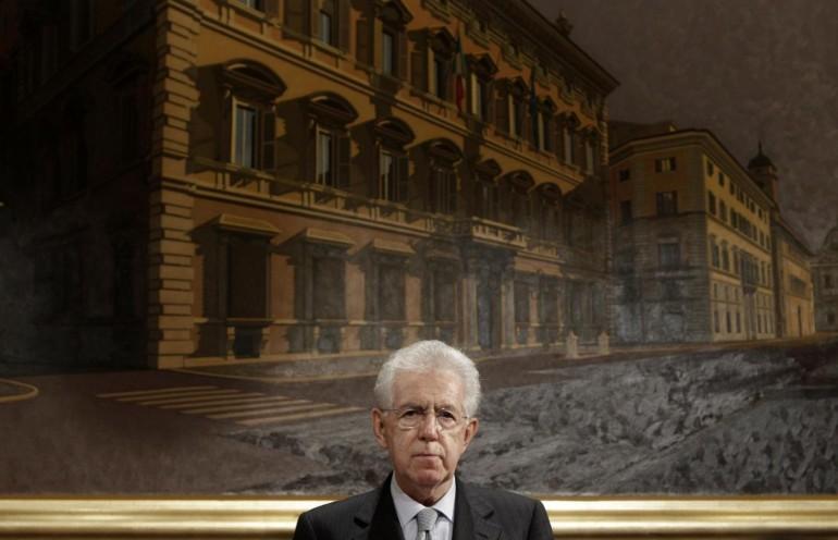 """""""Wikipedia censura Monti su Bilderberg e Trilateral"""""""