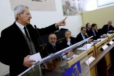 PdL - Convegno su legge elettorale