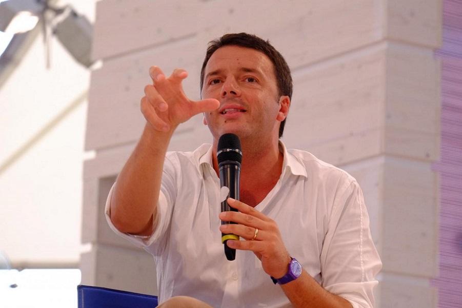 Matteo Renzi, le primarie e gli sfidanti che (non) ci sono