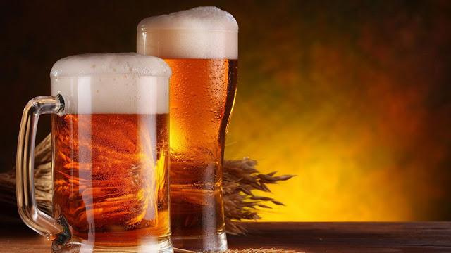 Και όμως! Η μπύρα μπορεί να προλαμβάνει την εμφάνιση εγκεφαλικών και καρδιακών παθήσεων