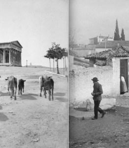 12 σπάνιες εικόνες από την Αθήνα του 1917
