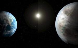 Νέο ηλιακό σύστημα σαν το δικό μας ανακάλυψε η NASA