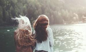Τα 11 χαρακτηριστικά της πραγματικής φιλίας