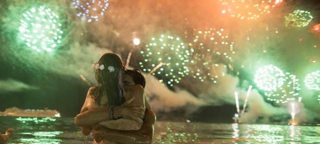 Πρωτοχρονιά σε όλο τον πλανήτη: Από την Αυστραλία ως την Νέα Υόρκη [εικόνες]  Πηγή: Πρωτοχρονιά σε όλο τον πλανήτη: Από την Αυστραλία ως την Νέα Υόρκη [εικόνες]