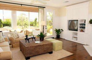 Πως να αλλάξετε την «αύρα» του σπιτιού σας με απλούς τρόπους