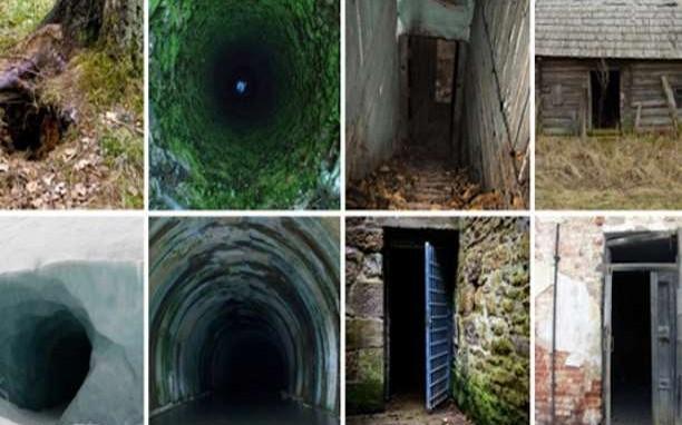 Τεστ: Η είσοδος που φοβάστε περισσότερο αποκαλύπτει μυστικά για την προσωπικότητά σας