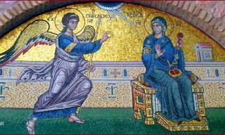 Read more about the article Γιατί εορτάζεται την 25η Μαρτίου και ο Ευαγγελισμός της Θεοτόκου;