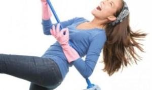 Read more about the article Τι λέει για τον χαρακτήρα σου η δουλειά που μισείς να κάνεις στο σπίτι;