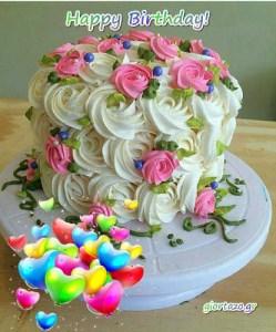 Happy Birthday  …giortazo.gr