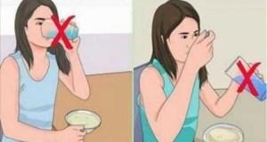 Γιατί ΔΕΝ Πρέπει Να Πίνετε Νερό Αμέσως Πριν Και Μετά Τα Γεύματα!