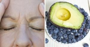 7 Τρόφιμα Που Καταπολεμούν Τις Ρυτίδες Και Σας Κάνουν Να Φαίνεστε Νεότερες!