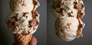 Το παγωτό με γεύση χοιρινό είναι η νέα τάση για κάθε κοιλιόδουλο