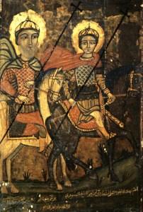 Read more about the article Άγιος Ισίδωρος που μαρτύρησε στη Χίο