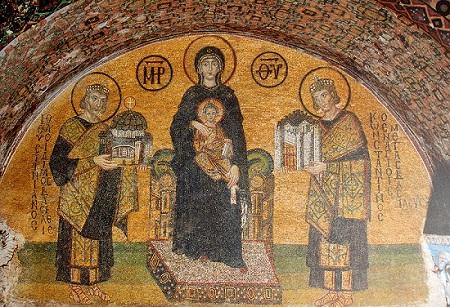Γενέθλιον της Κωνσταντινούπολης