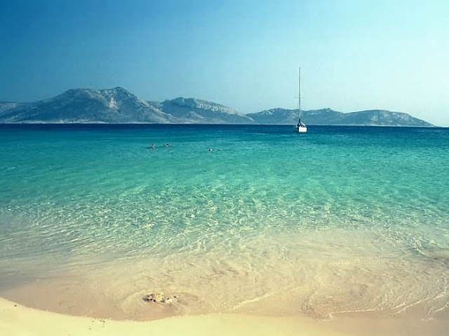 Κουφονήσια: Αν υπάρχει παράδεισος στη γη τότε σίγουρα βρίσκεται στις μικρές κυκλάδες!