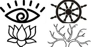 Read more about the article Επιλέξτε Ένα Από Αυτά Τα Σύμβολα & Θα Σας Αποκαλύψουμε Τον Μεγαλύτερο Φόβο Σας