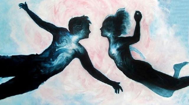 Πώς Να Αναγνωρίσετε Την Αγάπη Της Ζωής Σας : Κάνατε Μια Συμφωνία Πριν Καν Γεννηθείτε!!!
