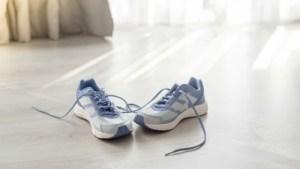 Μυρωδάτα παπούτσια