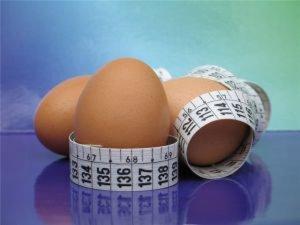 Read more about the article Τα αυγά βοηθούν στην απώλεια βάρους