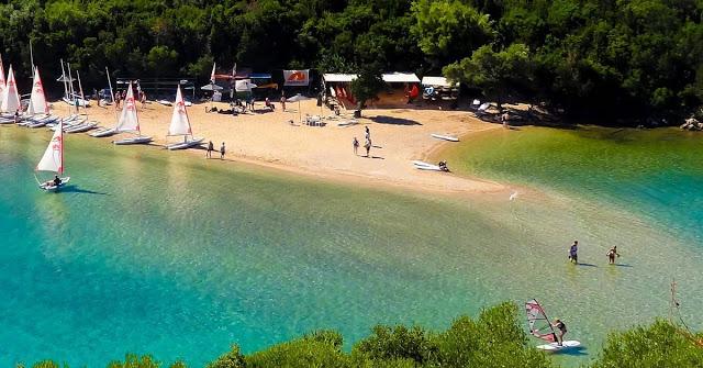Read more about the article Αυτή η παραλία της Ηπείρου είναι το πιο εξωτικό κομμάτι της Ελλάδας!