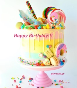 Read more about the article Happy Birthday!!!
