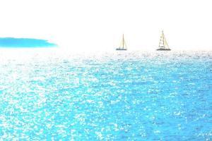 Ξέρατε ότι το θαλασσινό νερό έχει μαγικές ιδιότητες για την υγεία σας;